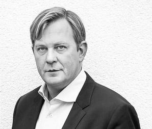 Holger Friedrich