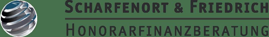 Scharfenort & Friedrich Honorarfinanzberatung